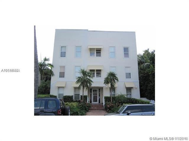 1521 Lenox Ave #205, Miami Beach, FL 33139 (MLS #A10566484) :: Green Realty Properties