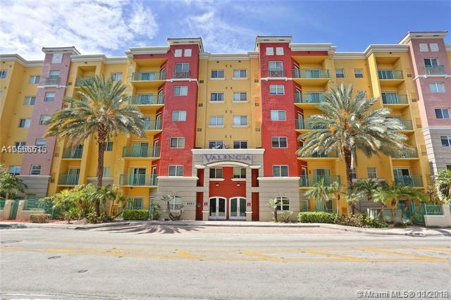 6001 SW 70th St #312, South Miami, FL 33143 (MLS #A10566515) :: The Adrian Foley Group
