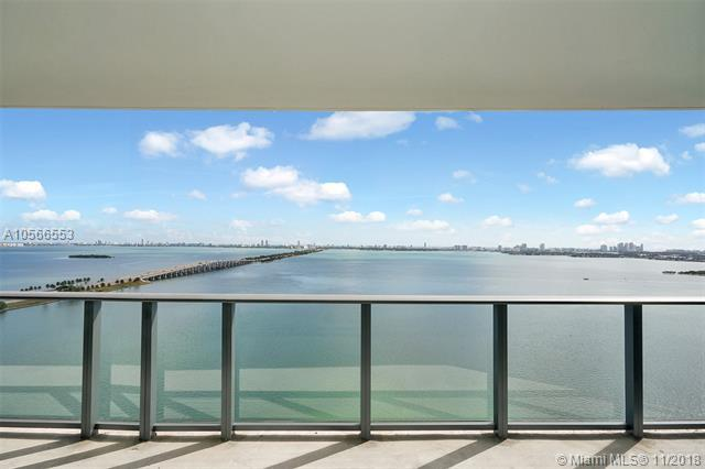 3131 NE 7th Ave #2404, Miami, FL 33137 (MLS #A10566553) :: Prestige Realty Group