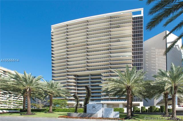 9705 Collins Ave 2203N, Bal Harbour, FL 33154 (MLS #A10566614) :: The Adrian Foley Group