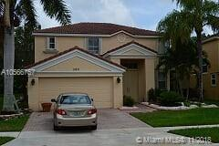 15871 SW 49th Ct, Miramar, FL 33027 (MLS #A10566757) :: The Riley Smith Group