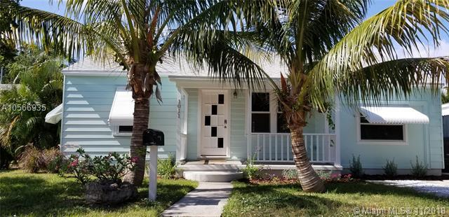 1011 N K St, Lake Worth, FL 33460 (MLS #A10566935) :: The Riley Smith Group
