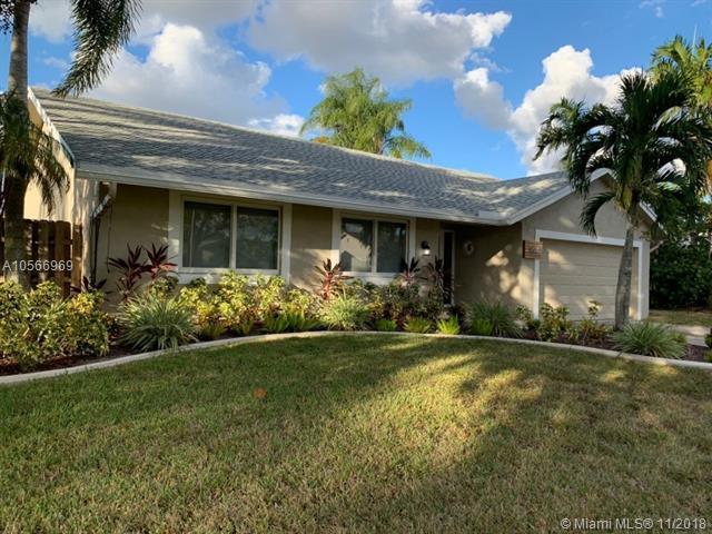 9581 NW 31 Pl, Sunrise, FL 33351 (MLS #A10566969) :: Prestige Realty Group