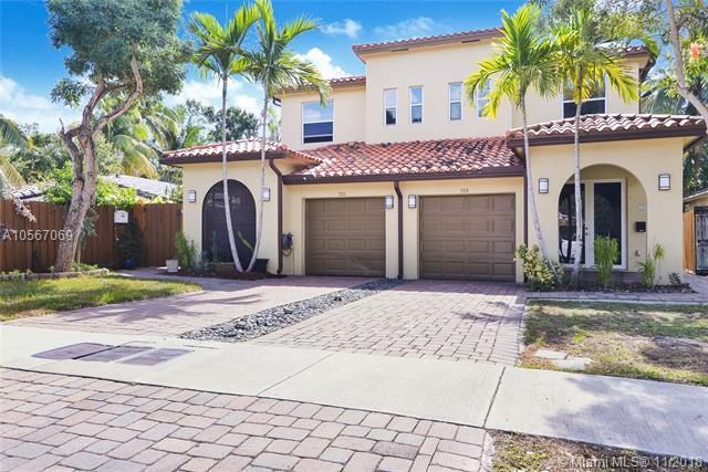 514 SW 13 Street, Fort Lauderdale, FL 33315 (MLS #A10567069) :: The Riley Smith Group