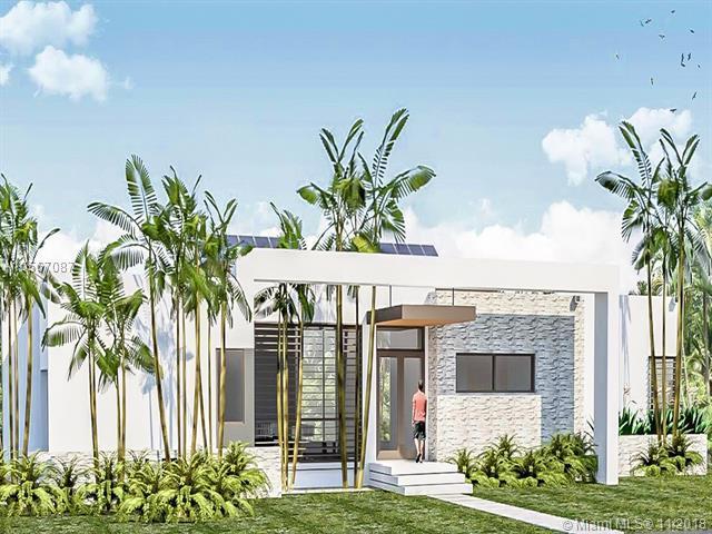 5761 SW 82 Street, South Miami, FL 33143 (MLS #A10567087) :: The Adrian Foley Group