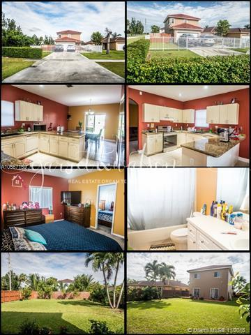 896 SW 7th St, Florida City, FL 33034 (MLS #A10567159) :: Prestige Realty Group