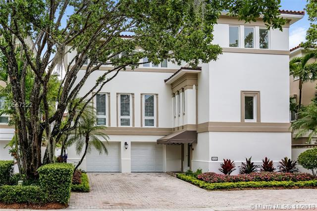 3520 Bayshore Villas Dr, Miami, FL 33133 (MLS #A10567222) :: The Rose Harris Group