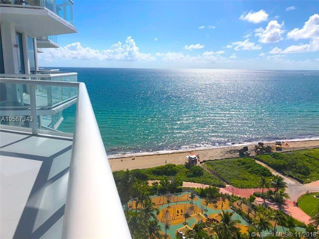 6515 Collins Ave #1608, Miami Beach, FL 33141 (MLS #A10567343) :: Green Realty Properties