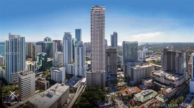 1001 S Miami Ave #3304, Miami, FL 33130 (MLS #A10567351) :: Prestige Realty Group