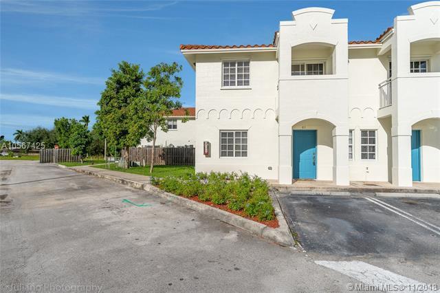 167 SW 3rd Ct #167, Florida City, FL 33034 (MLS #A10567425) :: Prestige Realty Group
