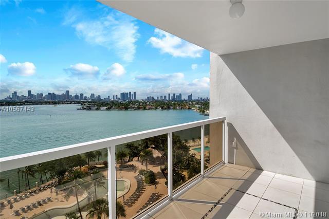 9 Island Ave #1102, Miami Beach, FL 33139 (MLS #A10567443) :: The Teri Arbogast Team at Keller Williams Partners SW