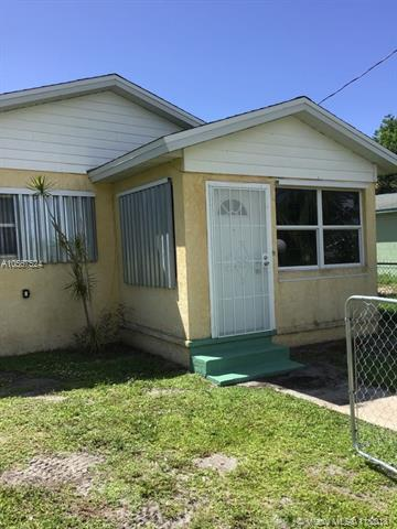 905 N 19, Fort Pierce, FL 33950 (MLS #A10567524) :: Green Realty Properties