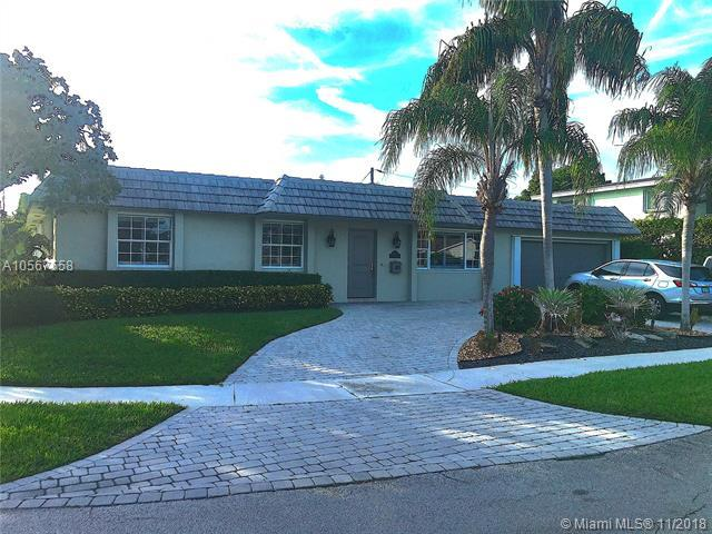501 NW 15th Ave, Boca Raton, FL 33486 (MLS #A10567558) :: The Riley Smith Group