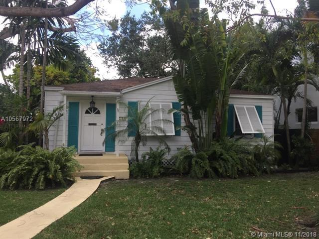 210 S Melrose Dr, Miami Springs, FL 33166 (MLS #A10567972) :: Hergenrother Realty Group Miami
