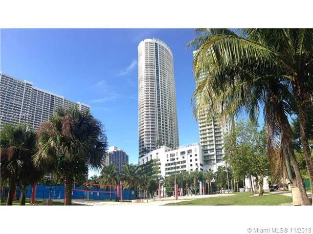 1750 N Bayshore Dr #5311, Miami, FL 33132 (MLS #A10568032) :: The Riley Smith Group