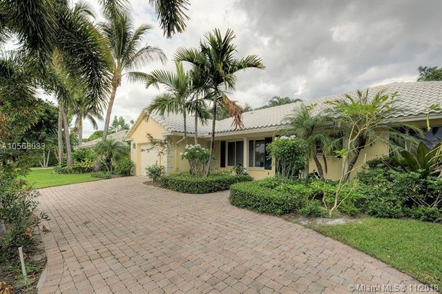 966 Hickory Ter, Boca Raton, FL 33486 (MLS #A10568083) :: The Riley Smith Group