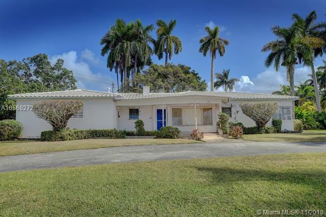 1155 Tyler St, Hollywood, FL 33019 (MLS #A10568272) :: The Teri Arbogast Team at Keller Williams Partners SW
