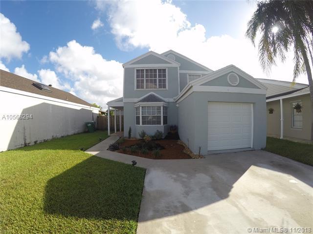 14649 SW 127 Ct, Miami, FL 33186 (MLS #A10568294) :: Green Realty Properties