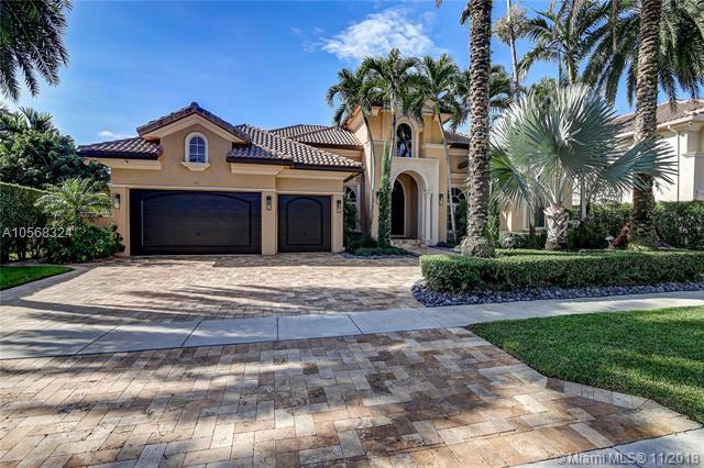 425 Sweet Bay Ave, Plantation, FL 33324 (MLS #A10568324) :: Prestige Realty Group