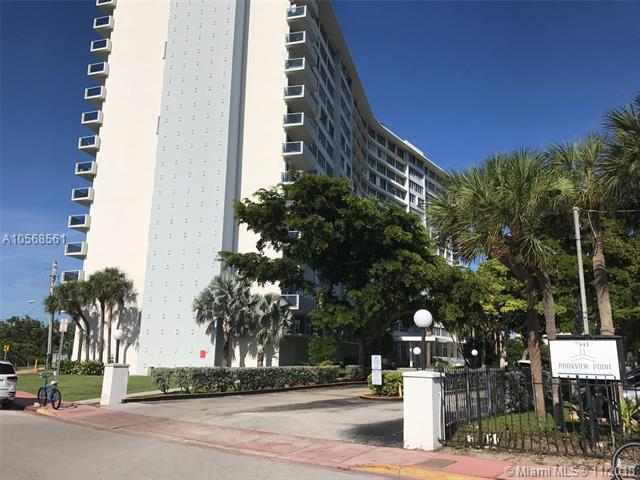 7441 Wayne Ave 2E, Miami Beach, FL 33141 (MLS #A10568561) :: Green Realty Properties