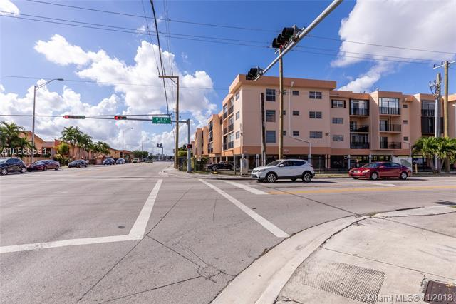 1855 W 60th St #335, Hialeah, FL 33012 (MLS #A10568591) :: The Riley Smith Group