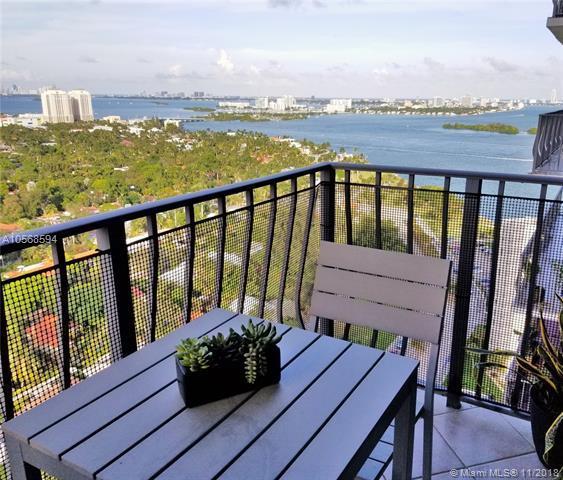 780 NE 69th St Ph-8, Miami, FL 33138 (MLS #A10568594) :: The Jack Coden Group