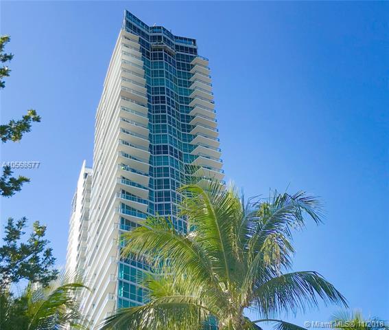 101 20th St #2506, Miami Beach, FL 33139 (MLS #A10568677) :: The Riley Smith Group