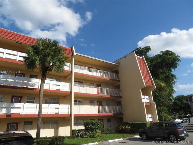 1015 Country Club Dr #209, Margate, FL 33063 (MLS #A10568679) :: The Riley Smith Group