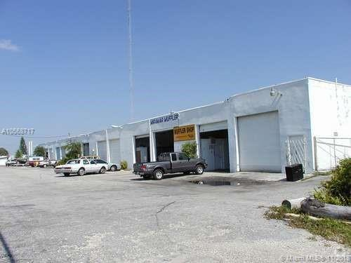 4711 Hallandale Beach Blvd, West Park, FL 33023 (MLS #A10568717) :: Prestige Realty Group