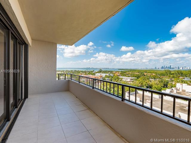 151 Crandon Blvd #936, Key Biscayne, FL 33149 (MLS #A10568828) :: Prestige Realty Group