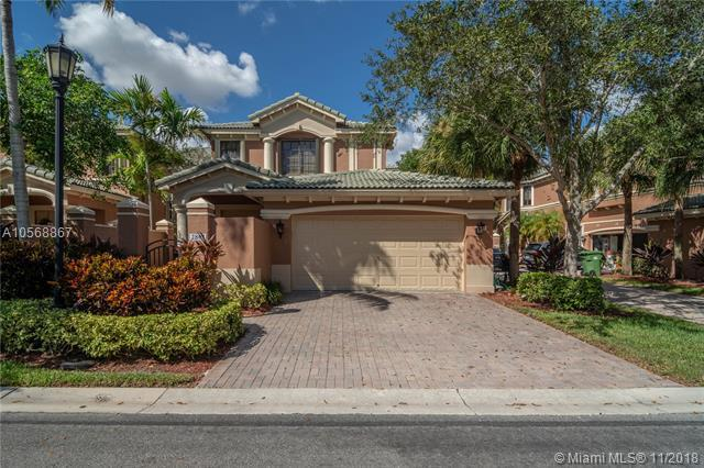 2802 Kinsington Cir 27-4, Weston, FL 33332 (MLS #A10568867) :: Green Realty Properties