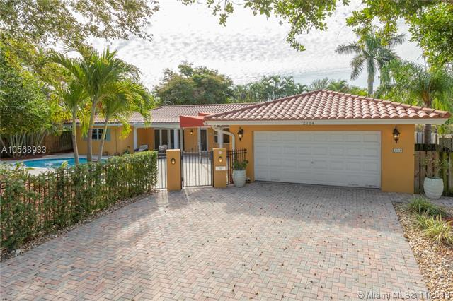 2764 NE 37th Dr, Fort Lauderdale, FL 33308 (MLS #A10568933) :: The Riley Smith Group