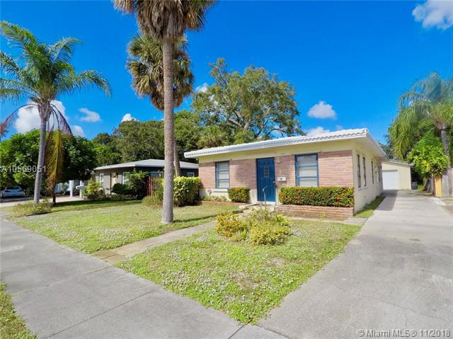 917 SW 20th St, Fort Lauderdale, FL 33315 (MLS #A10569051) :: Green Realty Properties