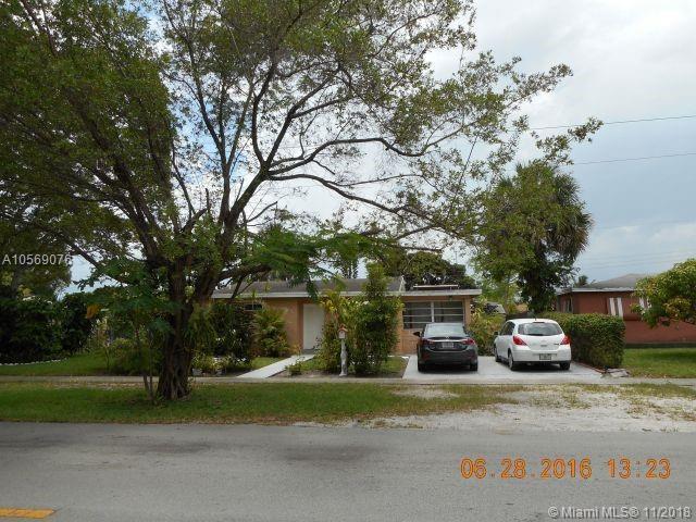 6640 SW 25th St, Miramar, FL 33023 (MLS #A10569076) :: Prestige Realty Group