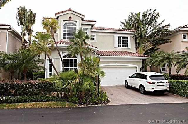 19428 NE 40 Ct, Sunny Isles Beach, FL 33160 (MLS #A10569094) :: The Paiz Group