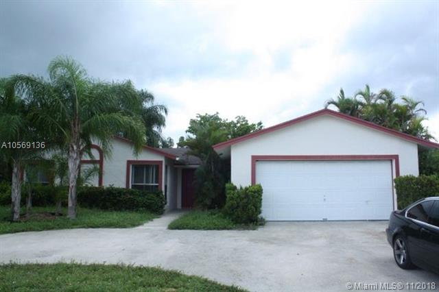 10953 Winding Creek Ln, Boca Raton, FL 33428 (MLS #A10569136) :: The Riley Smith Group