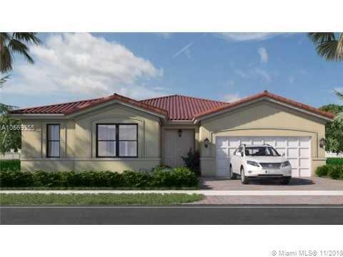 13631 SW 272nd Ter, Homestead, FL 33032 (MLS #A10569355) :: Prestige Realty Group