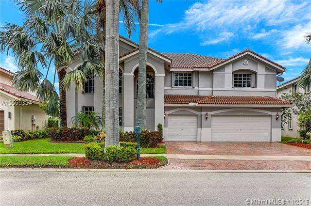 2060 Quail Roost Dr, Weston, FL 33327 (MLS #A10569394) :: Laurie Finkelstein Reader Team