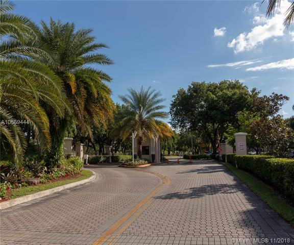 10346 NW 24th Pl #103, Sunrise, FL 33322 (MLS #A10569444) :: The Riley Smith Group
