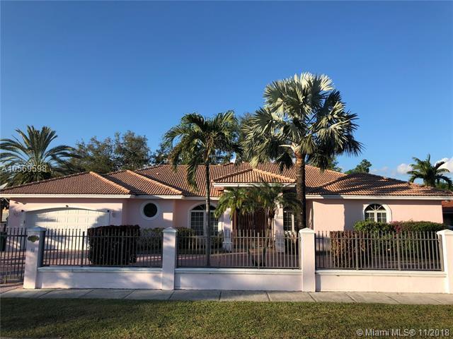 9835 SW 34th St, Miami, FL 33165 (MLS #A10569598) :: Green Realty Properties