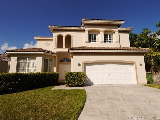 2917 Augusta Cir, Homestead, FL 33035 (MLS #A10569600) :: Green Realty Properties