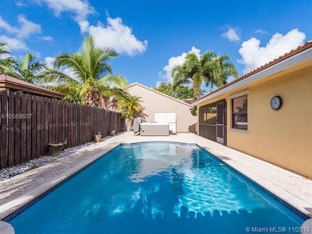 11980 Brim Way, Cooper City, FL 33026 (MLS #A10569607) :: Green Realty Properties
