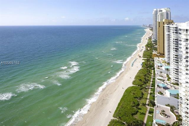 16699 Collins Ave #2902, Sunny Isles Beach, FL 33160 (MLS #A10569762) :: Green Realty Properties