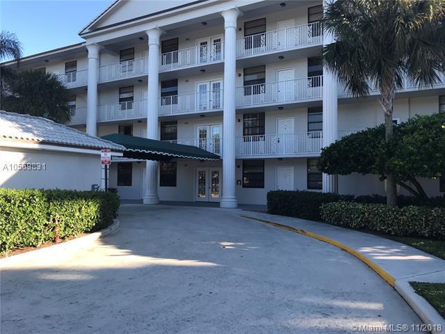3826 Whitehall Dr #204, West Palm Beach, FL 33401 (MLS #A10569831) :: Laurie Finkelstein Reader Team