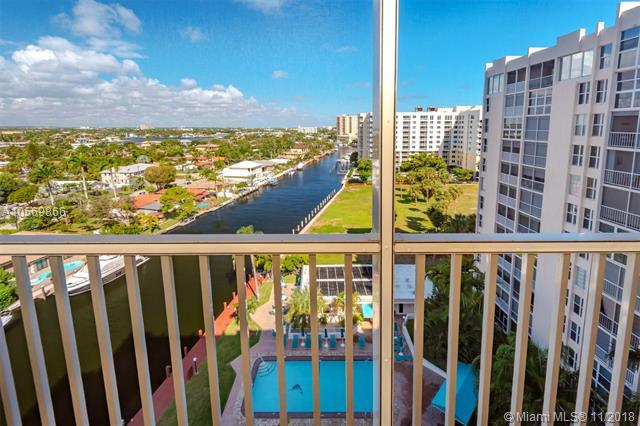 1391 S Ocean Blvd #1002, Pompano Beach, FL 33062 (MLS #A10569866) :: Prestige Realty Group