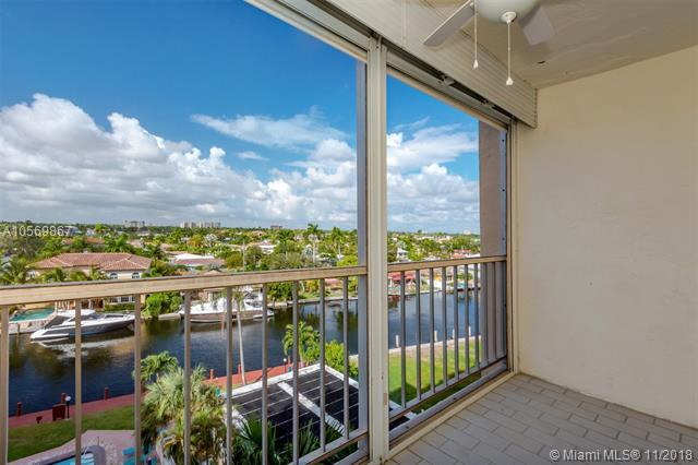 1391 S Ocean Blvd #608, Pompano Beach, FL 33062 (MLS #A10569867) :: Prestige Realty Group