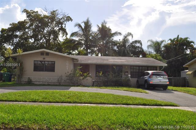 5081 SW 95th Ave, Cooper City, FL 33328 (MLS #A10569961) :: The Chenore Real Estate Group