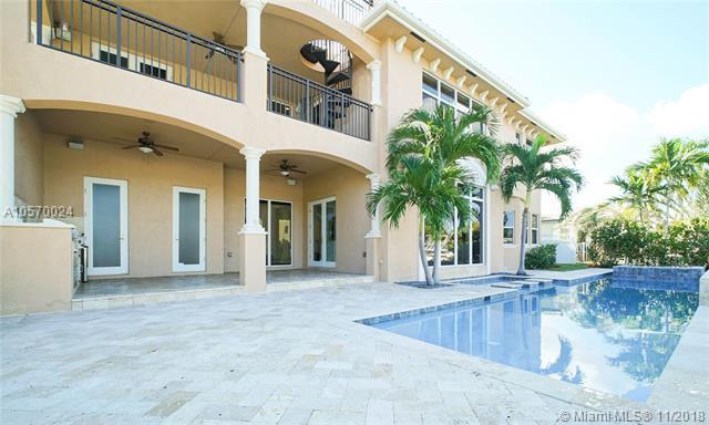 2611 NE 6th St, Pompano Beach, FL 33062 (MLS #A10570024) :: The Riley Smith Group