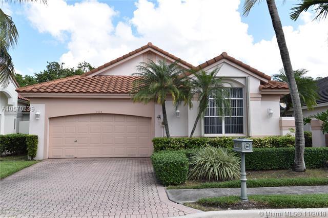 1525 W Lacosta Dr W, Pembroke Pines, FL 33027 (MLS #A10570239) :: Green Realty Properties