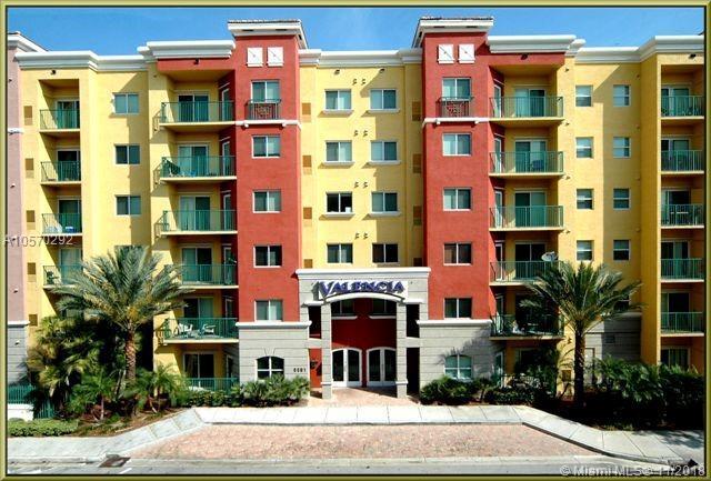 6001 SW 70 St #419, South Miami, FL 33143 (MLS #A10570292) :: The Adrian Foley Group